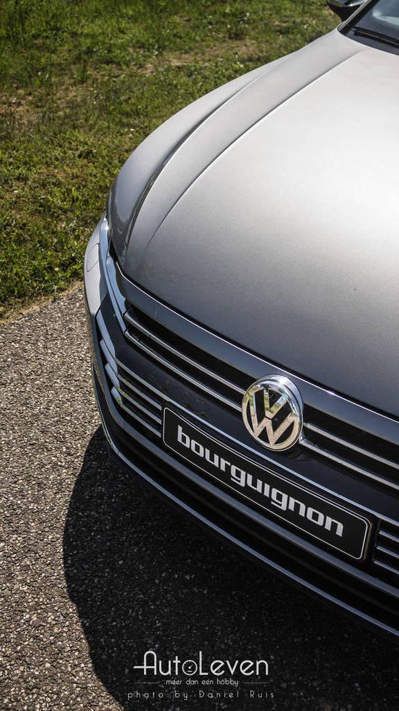 Volkswagen Arteon Wallpaper
