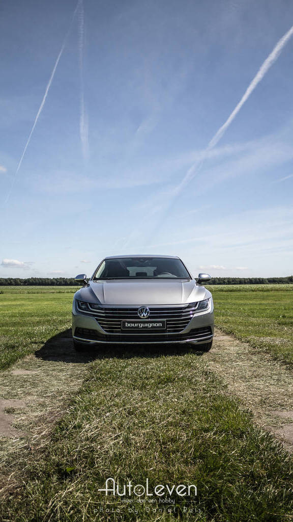 Volkswagen Arteon Wallpaper